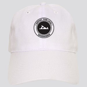 Support Woodworker Cap